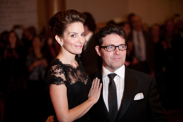 D.C. Welcomes Fey and Friends on Red Carpet