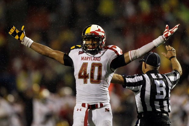 UMD Uniforms Talk of the Town