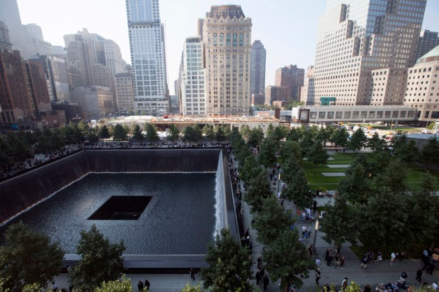[DC] WTC Memorial Construction Management Company 'Scheme' Cost Taxpayers Hundreds of Thousands