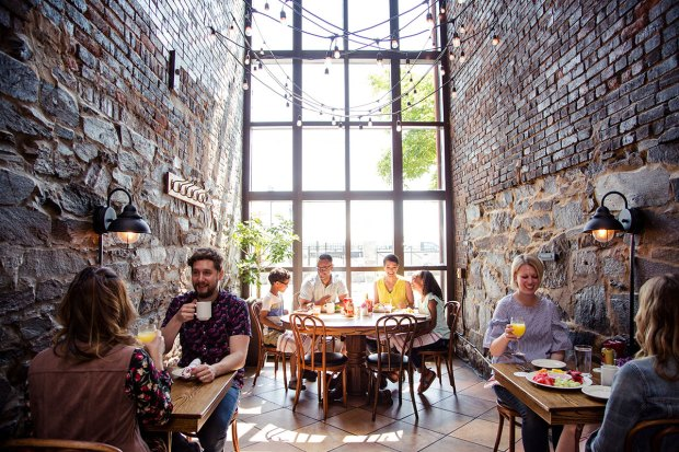 Alexandria Summer Restaurant Week Deals Revealed