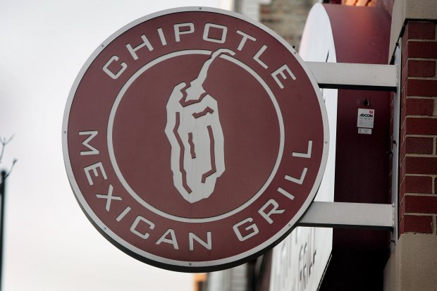 [DC] Chipotle Chain Facing Illegal-Immigration Crackdown