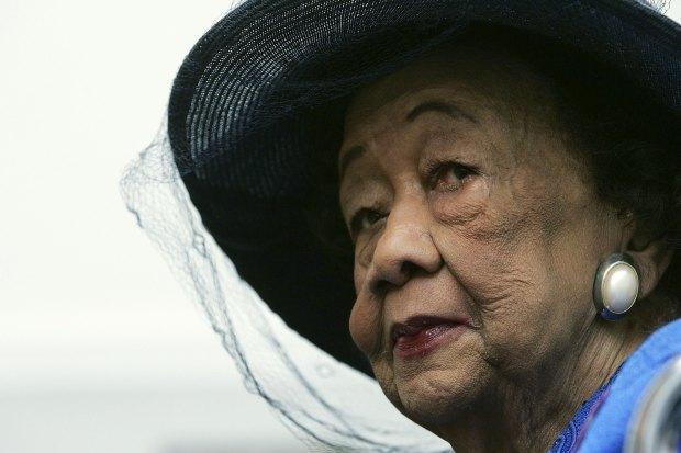 [DC] The Life and Legacy of Dorothy Height