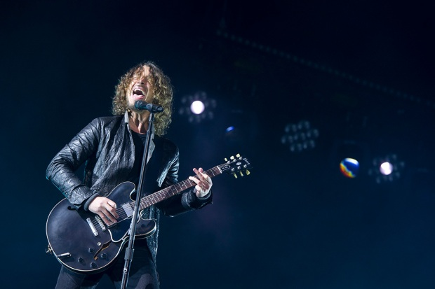 Autopsy being conducted on body of Chris Cornell