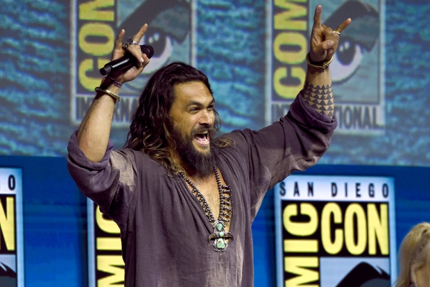 [NATL] San Diego Comic-Con 2018: Saturday Highlights