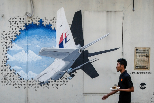 [NATL] The Search for Missing Malaysia Airlines Flight 370