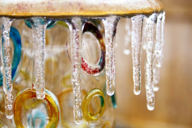Your Winter Ice Storm Pictures