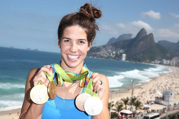[NATL] Breakout Stars of Rio 2016