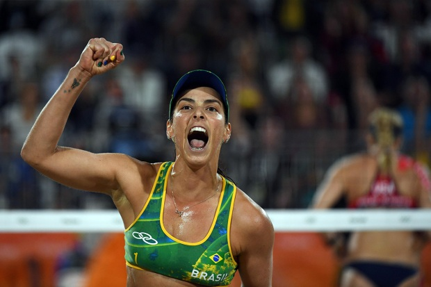 Day 11: Highlights From the Rio Olympics