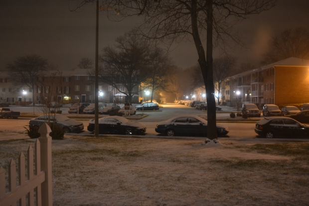 Viewer Winter Storm Pictures - Jan. 2012