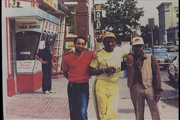 Ben's Chili Bowl Through the Years