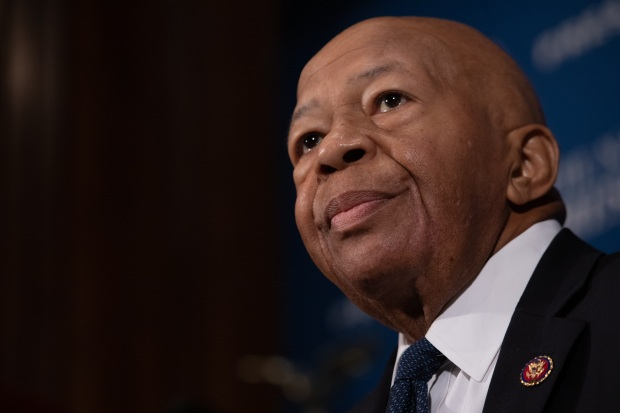 [DC] Rep. Elijah Cummings Has Died at 68