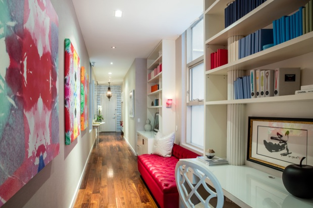 See Inside  Bethenny Frankel's SoHo Apartment in NYC