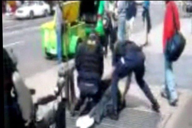 [DC] Arrest of Man in Wheelchair Raises Concern