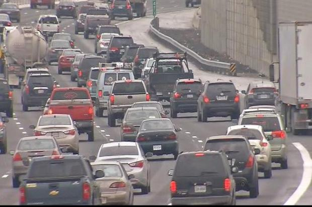 [DC] How the D.C. Area Can Improve Congestion