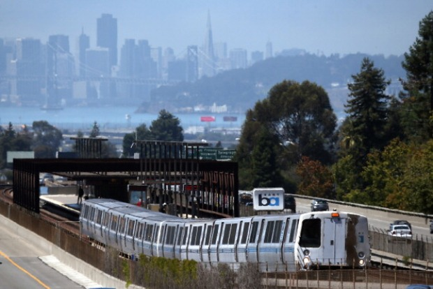 [BAY] BART Strike Looms as Negotiations Continue
