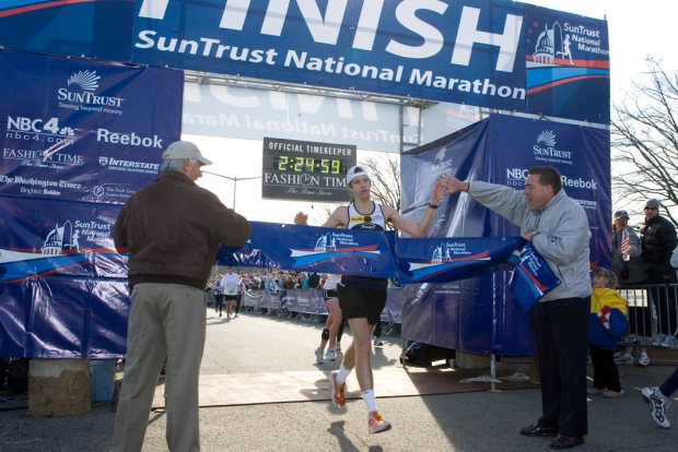[FP-DCM] A Look Back:  2008 National Marathon
