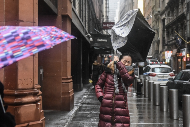 [NATL] What Is a Nor'easter?