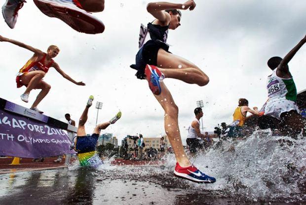 2011 World Press Photo Contest Preview
