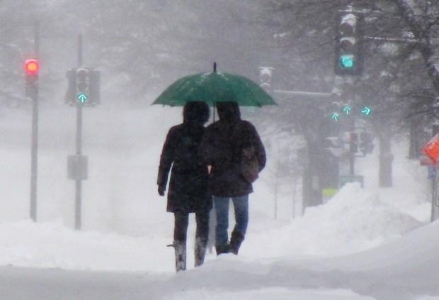 iSee: We Got Snow Pix, Part 1