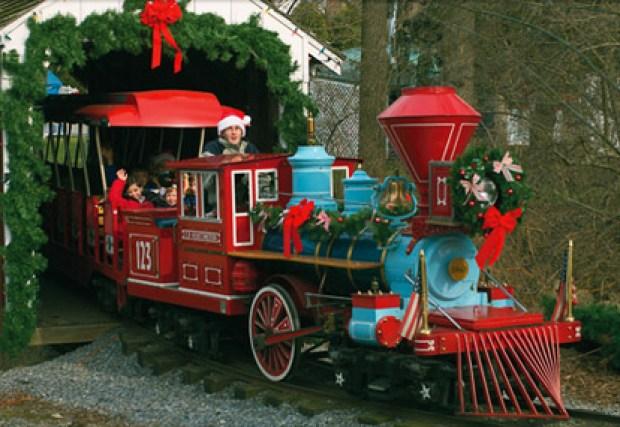 Top 20 Holiday Destinations (Close to DC!)