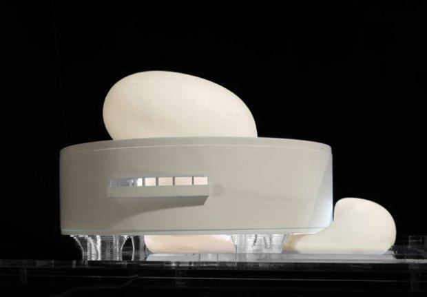 Hirshhorn Idea Bubbles Up