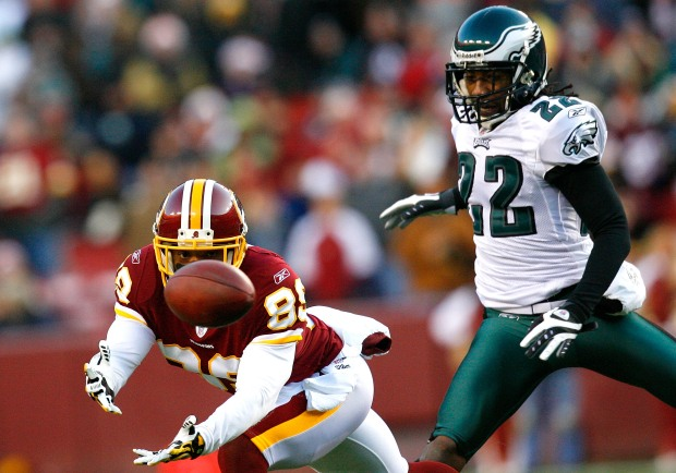 Photo Gallery:  Redskins-Eagles at FedEx Field