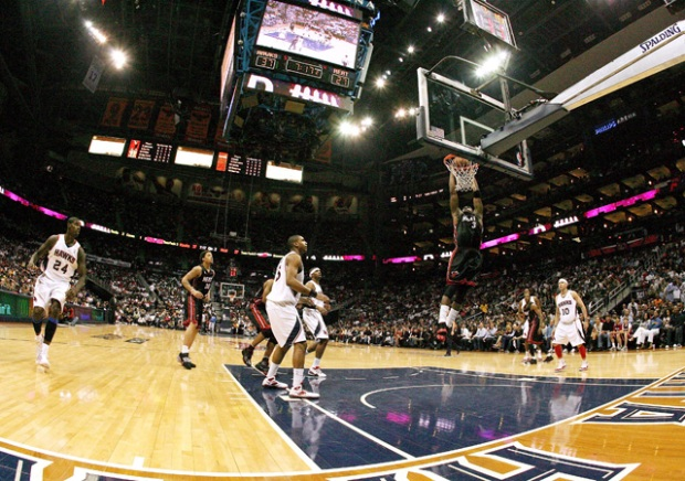 Heat Vs. Hawks: The Series