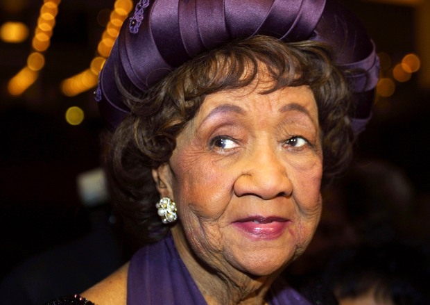 [DC] Remembering Dorothy Height
