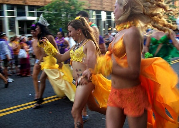 [DC] Photos from 2011 Capital Pride Parade