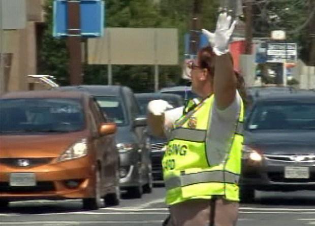 [DC] Dark Traffic Signals Still Stalling Commute