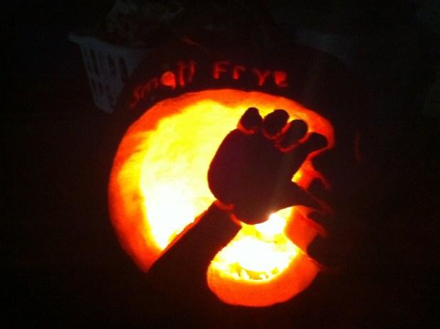 Your Halloween Decorations