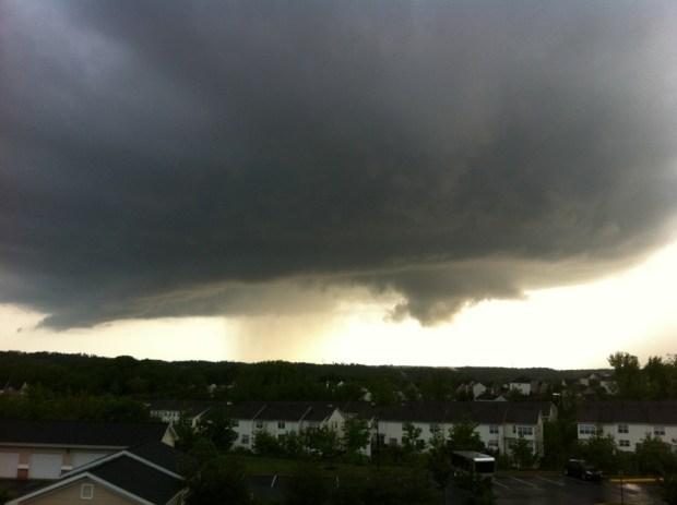 Storm Photos: April 27-28, 2011