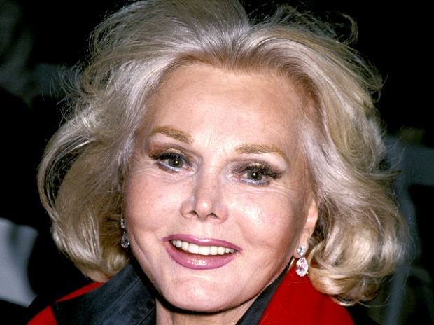 [NATL] Zsa Zsa Gabor Life in Photos