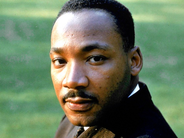 [DC] Remembering Martin Luther King Jr.'s Dream