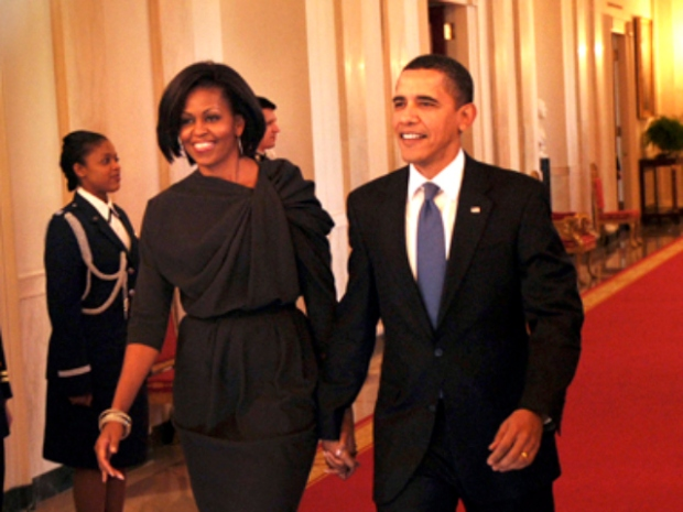 [NTSD] NitePics: Inside the Obamas'  Women's Day Reception at the White House