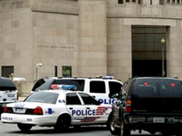 [DC] Guard Gunned Down at Holocaust Museum