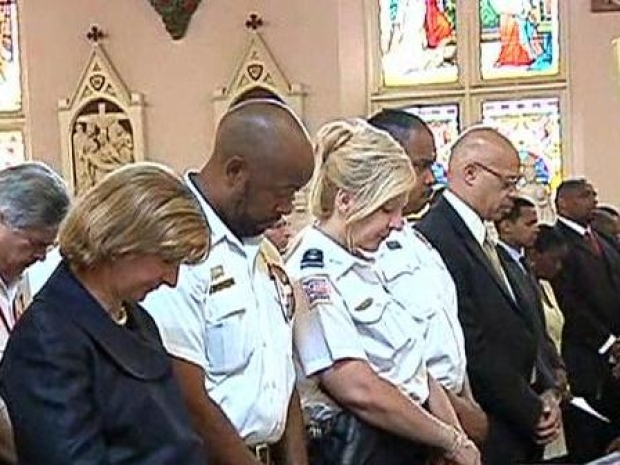 [DC] Metro Crash Victims Remembered at Interfaith Service