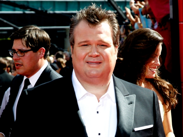 [NBCAH] Eric Stonestreet Takes Over the Interview Spot on the Red Carpet