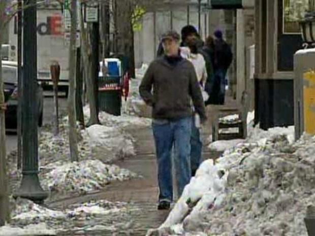 [DC] Snow Fatigue Sets In