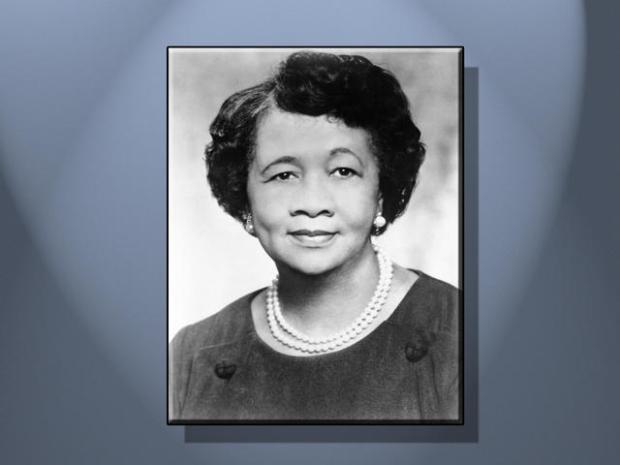 Dorothy Height in Pictures