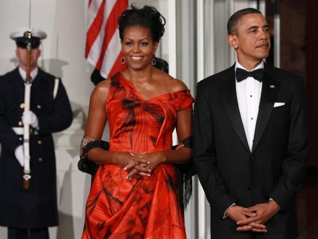 [DC] Everyday Icon: Michelle Obama and the Power of Style