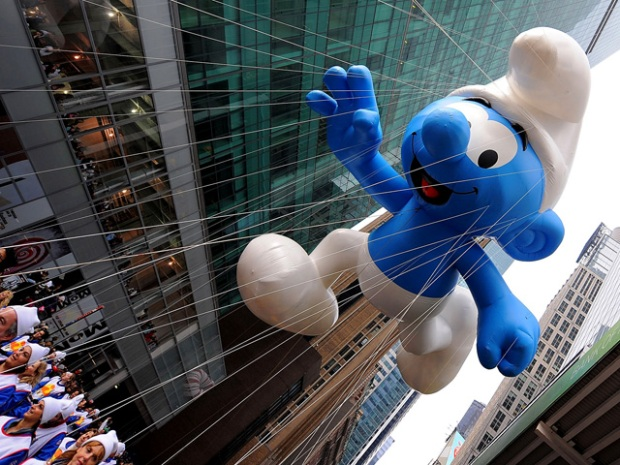 [NATL]Macy's Thanksgiving Day Parade in Photos