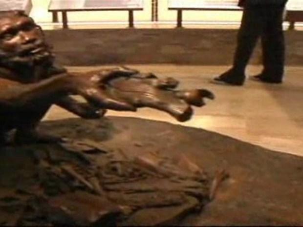 [DC] Smithsonian Origins Opens