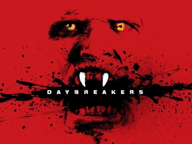 [NATL] Daybreakers Movie Trailer