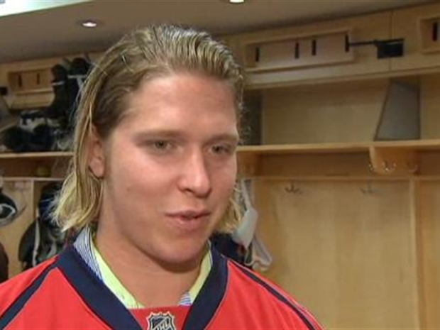 [DC] One-on-One With Nicklas Backstrom