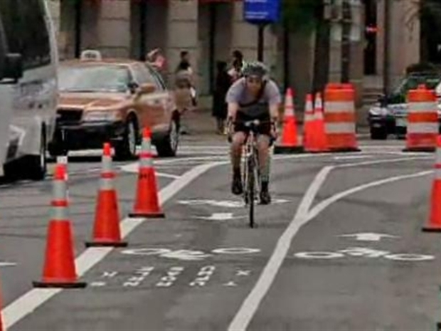 [DC] D.C. Bike Lanes Do-Over