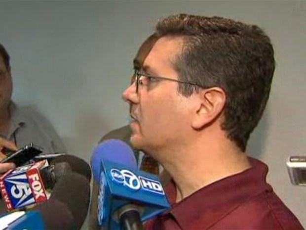 [DC] Snyder Talks D.C.-Hosted Super Bowl