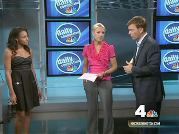 [DC] Bieber Gets Pranked, George Michael Arrested, and Mary J. Blige: Howard Freshman?