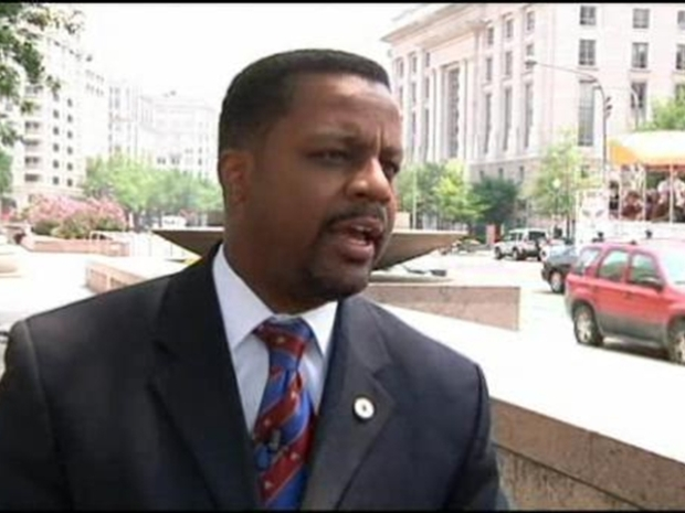 [DC] Councilman Kwame Brown Criticized Over Personal Debt