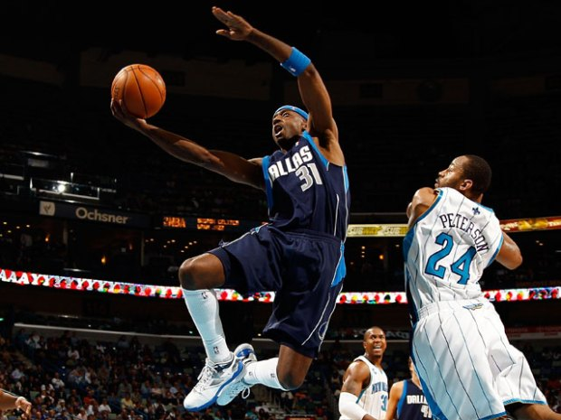 Meet Your 2010 Dallas Mavericks